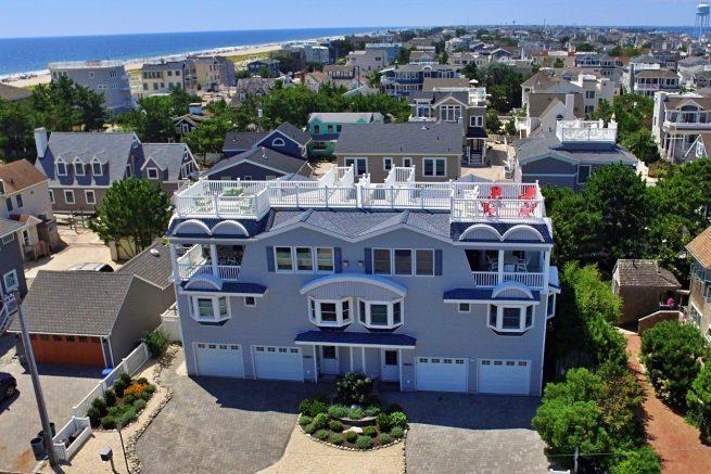 Strange Long Beach Island Real Estate Lbi Home Rentals Sales Home Interior And Landscaping Pimpapssignezvosmurscom